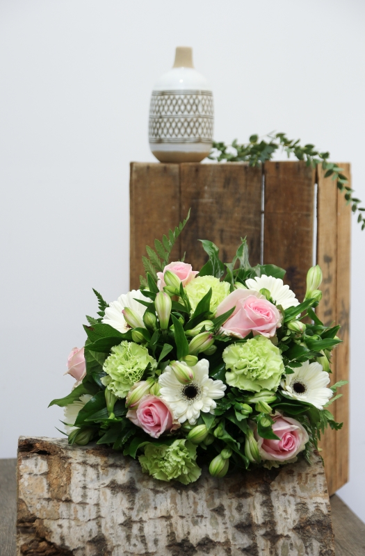 BOUQUET CRYSTAL